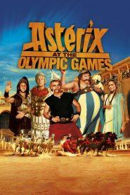 เปิดเกมส์โอลิมปิกสะท้านโลก Asterix at the Olympic Games (2008)