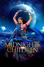 ทารกเที่ยงคืน Midnight's Children (2012)