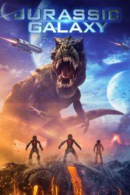 Jurassic Galaxy (2018)