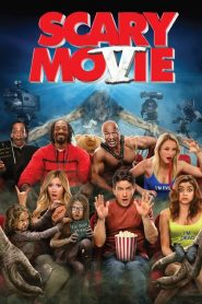ยำหนังจี้ เรียลลิตี้หลุดโลก Scary Movie 5 (2013)