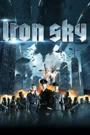 2018 ทัพเหล็กนาซีถล่มโลก Iron Sky (2012)