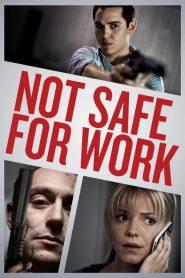 ปิดออฟฟิศฆ่า Not Safe for Work (2014)
