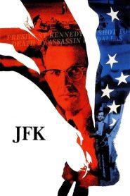 รอยเลือดฝังปฐพี JFK (1991)