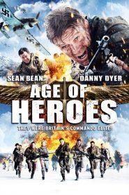 แหกด่านข้าศึก นรกประจัญบาน Age of Heroes (2011)