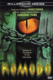 โคตรเหี้ยม ดึกดำบรรพ์พันธุ์ล้างโลก Komodo (1999)