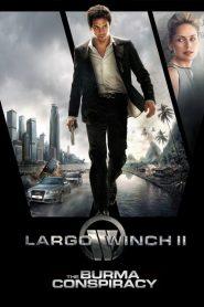 ลาร์โก้ วินซ์ ยอดคนอันตรายล่าข้ามโลก Largo Winch II (2011)