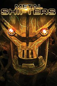 พลังชีวะจักรกลถล่มโลก Iron Invader (2011)