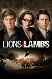 ปมซ่อนเร้นโลกสะพรึง Lions for Lambs (2007)