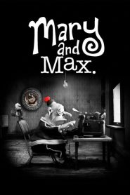 เด็กหญิงแมรี่ กับ เพื่อนซี้ ช้อคโก้แม็กซ์ Mary and Max (2009)