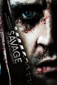 คนข้นแค้น Savage (2009)