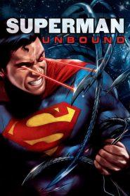 ซูเปอร์แมน ศึกหุ่นยนต์ล้างจักรวาล Superman: Unbound (2013)