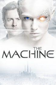มฤตยูมนุษย์จักรกล The Machine (2013)
