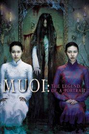 ภาพซ่อนผี Muoi: The Legend of a Portrait (2007)