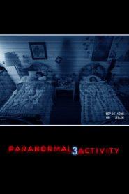 เรียลลิตี้ ขนหัวลุก 3 Paranormal Activity 3 (2011)