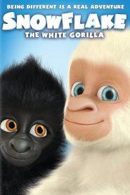 จ๋อได้ใจวัยโจ๋ Snowflake, the White Gorilla (2011)