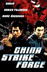 เหิรเกินนรก China Strike Force (2000)