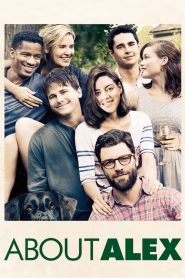 เพื่อนรัก…แอบรักเพื่อน About Alex (2014)