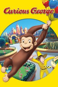จ๋อจอร์จจุ้นระเบิด Curious George (2006)