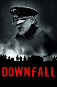 ปิดตำนานบุรุษล้างโลก Downfall (2004)