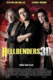 ล่านรกสาวกซาตาน Hellbenders (2013)