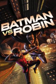 แบทแมน ปะทะ โรบิน Batman vs. Robin (2015)
