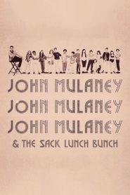 จอห์น มูเลนีย์ แอนด์ เดอะ แซค ลันช์ บันช์ John Mulaney & The Sack Lunch Bunch (2019)