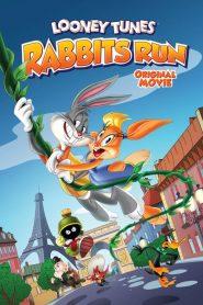 ลูนี่ย์ ทูนส์: บั๊กส์ บันนี่ ซิ่งเพื่อเธอ Looney Tunes: Rabbits Run (2015)