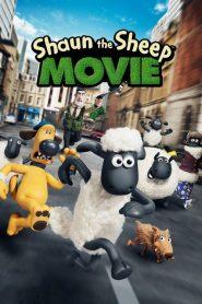 แกะซ่าฮายกก๊วน มูฟวี่ Shaun the Sheep Movie (2015)