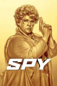 สปาย Spy (2015)