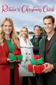 คริสต์มาสนี้กลับมาอีกครั้ง Return to Christmas Creek (2018)