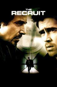 พลิกแผนโฉด หักโคตรจารชน The Recruit (2003)