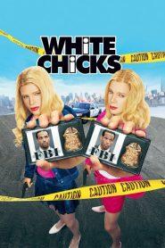 จับคู่ป่วนมาแต่งอึ๋ม White Chicks (2004)