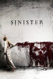เห็นแล้วต้องตาย Sinister (2012)