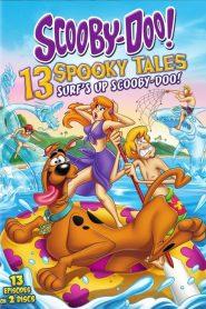 สคูบี้ดู โต้คลื่นป่วนคดีปีศาจ Scooby-Doo! 13 Spooky Tales: Surf's Up Scooby-Doo! (2015)