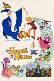 อภินิหารดาบกู้แผ่นดิน The Sword in the Stone (1963)