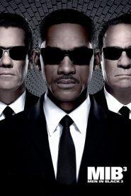 เมนอินแบล็ค หน่วยจารชนพิทักษ์จักรวาล 3 Men in Black 3 (2012)