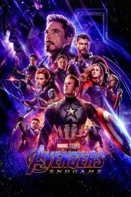 อเวนเจอร์ส: เผด็จศึก Avengers: Endgame (2019)