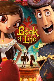 เดอะ บุ๊ค ออฟ ไลฟ์ มหัศจรรย์พิสูจน์รักถึงยมโลก The Book of Life (2014)