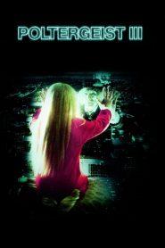 ผีหลอกวิญญาณหลอน 3 Poltergeist III (1988)
