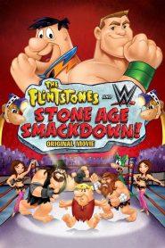 มนุษย์หินฟลินท์สโตน กับศึกสแมคดาวน์ The Flintstones & WWE: Stone Age SmackDown (2015)