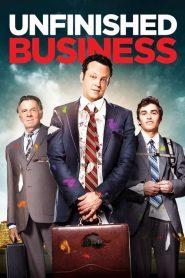 ทริปป่วน กวนไม่เสร็จ Unfinished Business (2015)