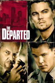 ภารกิจโหด แฝงตัวโค่นเจ้าพ่อ The Departed (2006)
