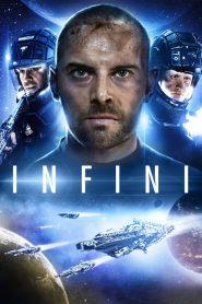หวีดนรกสุดขอบจักวาล Infini (2015)