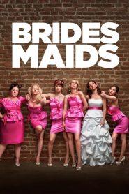 แก๊งค์เพื่อนเจ้าสาว แสบรั่วตัวแม่ Bridesmaids (2011)