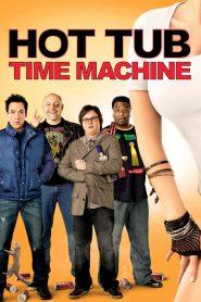 สี่เกลอเจาะเวลาป่วนอดีต Hot Tub Time Machine (2010)