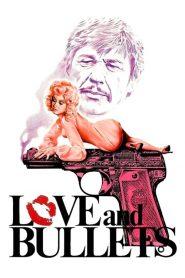 กระสุนฆ่า คำสั่งมืด Love and Bullets (1979)