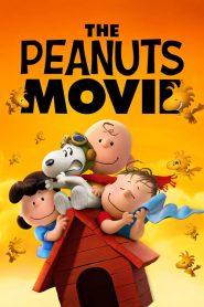 สนูปี้ แอนด์ ชาร์ลี บราวน์ เดอะ พีนัทส์ มูฟวี่ The Peanuts Movie (2015)