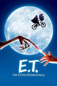 อี.ที. เพื่อนรัก E.T. the Extra-Terrestrial (1982)