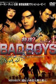 คู่เลว Bad Boy (Bad boy dak gung) (2000)