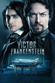 วิกเตอร์ แฟรงเกนสไตน์ Victor Frankenstein (2015)